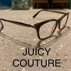 Juicy Couture Glasses Frames JU130